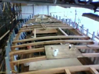 Classic Boat Building — Constructing A Bristol Cutter