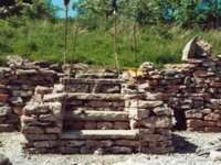 Dry Stone Walling Courses For Beginners Or Improvers
