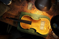 Violin Making — Where And How To Start If You Want To Make Violins?