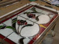 Ten Essential Tools For Stained Glass & Leadlighting Work